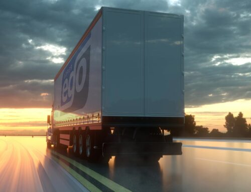 Advice for truckers – how to beat the heat in the summer