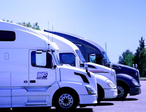 Five things you should always have in your truck